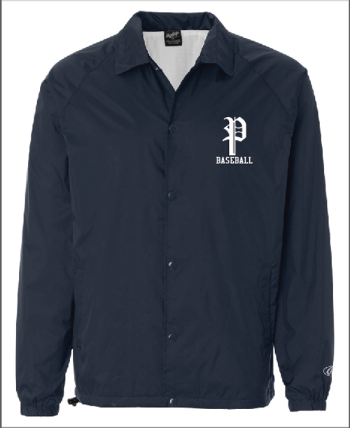 Pali Team Jacket