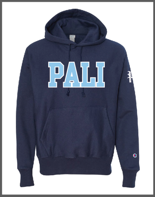 Champion Collegiate Hooded sweatshirt