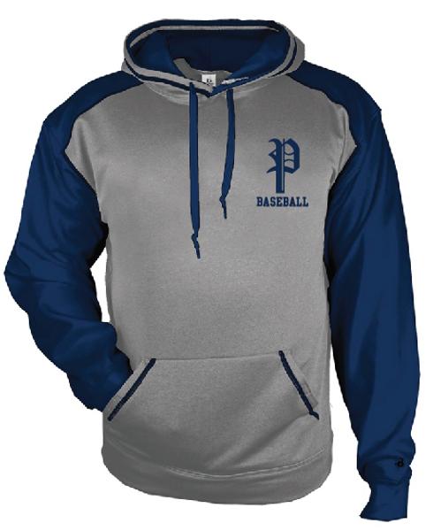 The Gamer Contrast hoodie