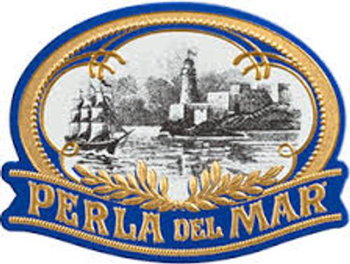 Perla Del Mar Perla 'P'  (3.75x56/ 4 Pack)