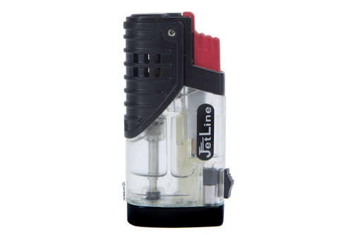 JetLine Patriot Triple-Flame Lighter