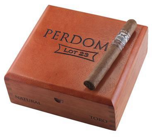 Perdomo Lot 23 Natural Toro (6x50 / Box 24)