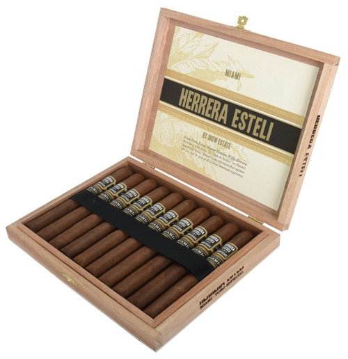 Herrera Esteli Miami Short Corona Gorda (5.75x48 / Box 10)