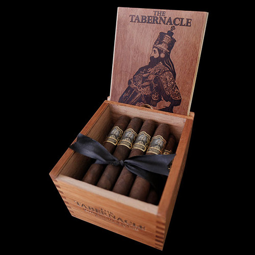 Tabernacle Broadleaf Robusto (5x50 / Box 24)