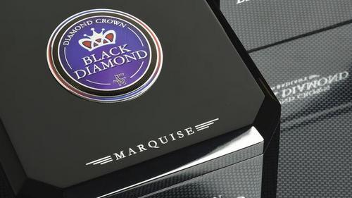 Diamond Crown Black Diamond Marquis (5.25x56 / Box 20)