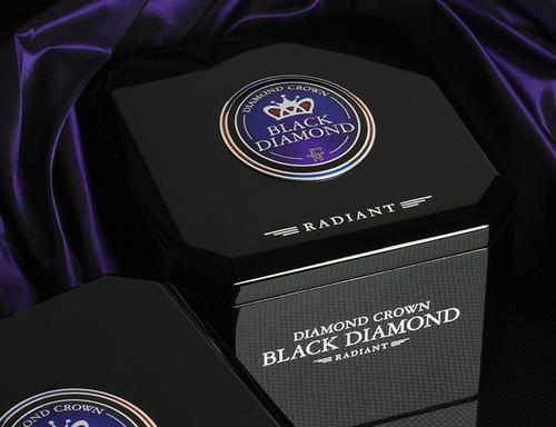 Diamond Crown Black Diamond Radiant (4.5x54 / Box 20)
