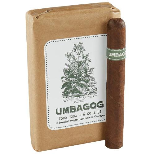 Umbagog Robusto Plus (5x52 / Bundle 10) + FREE SHIPPING ON YOUR ENTIRE ORDER!