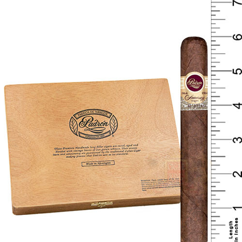Padron 1964 Imperial Natural (6x54 / Single)