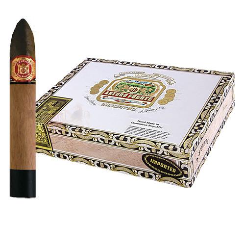Arturo Fuente Cuban Belicoso (5.75x52 / Box 24)