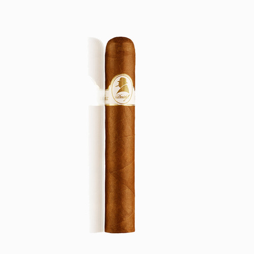 Davidoff Winston Churchill Robusto (5.25x52 / Single)