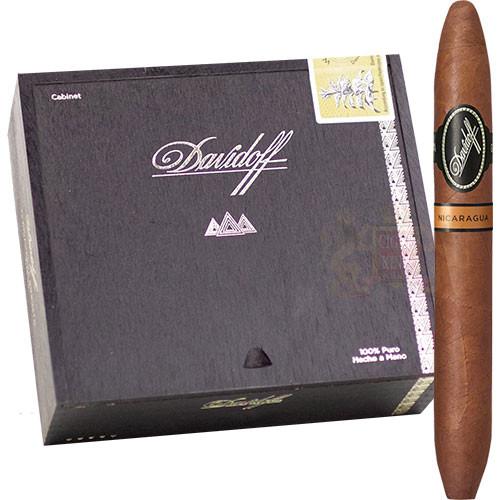 Davidoff Nicaragua Diadema (6.5x50 / Box of 12)