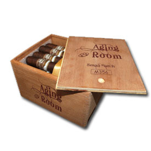 Aging Room M356 Cigars