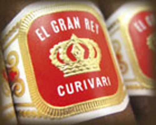 Curivari El Gran Rey Cigars