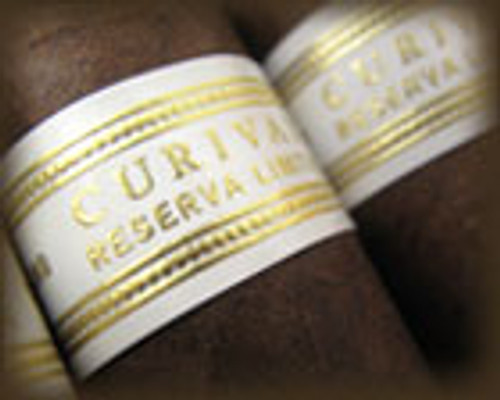 Curivari Reserva Limitada Thousand Series Cigars