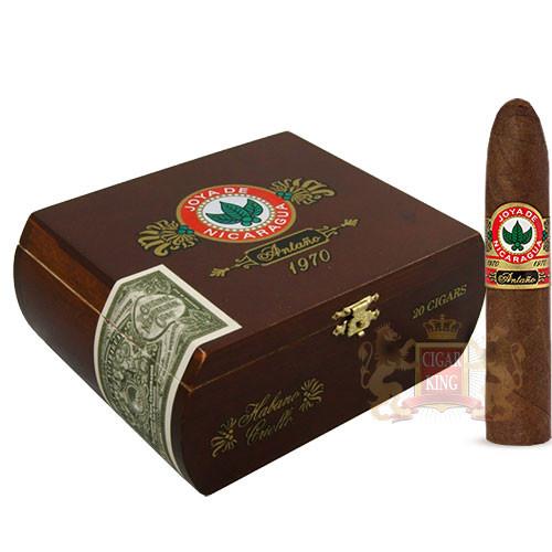 Joya De Nicaragua Antano Gran Consul (4.75x60 / Box 20)