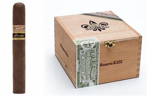 Tatuaje Reserva K222 (5.875x52 / Box of 25)