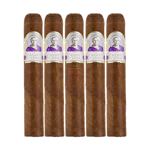 Diamond Crown Julius Caeser Corona (5.5x43 / 5 Pack)