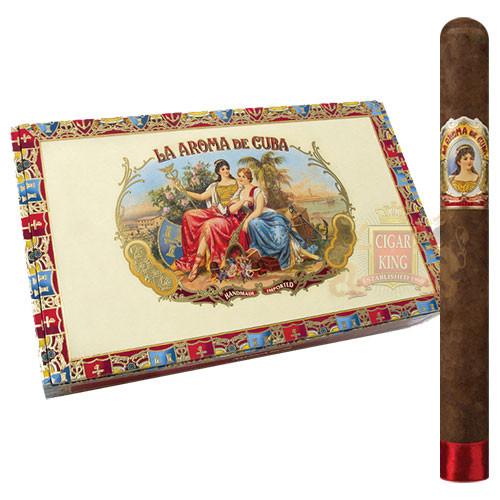 La Aroma De Cuba Churchill (7x50 / Box 25)