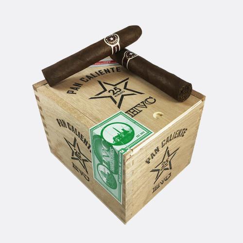 HVC Pan Caliente Toro (6.25x52 / Box of 25)