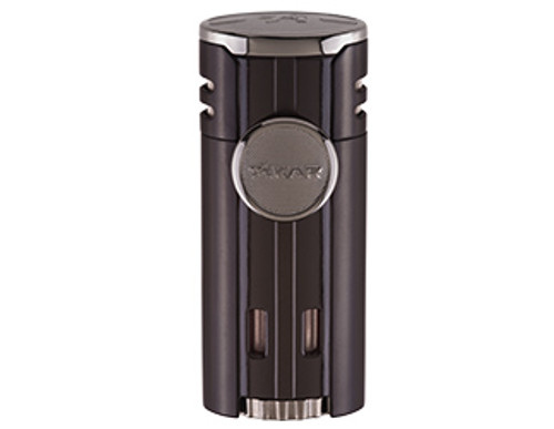 Xikar HP4 Lighter Matte Black -574BK