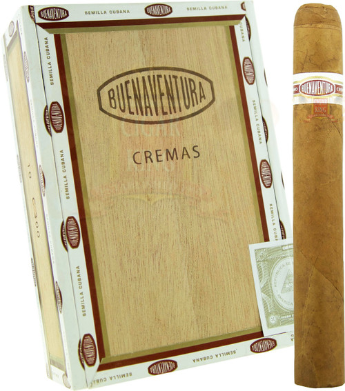 Curivari Buenaventura Cremas C200 (5x54 / Box 10)