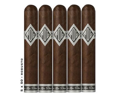 Todos Las Dias Robusto (5x52 / 5 Pack)