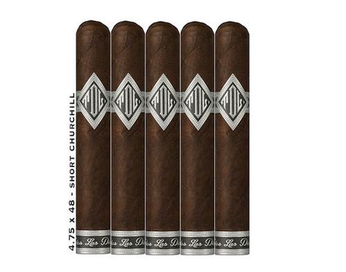 Todos Las Dias Half Churchill (4.75x48 / 5 Pack)