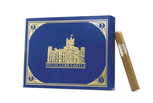 Highclere Castle Churchill (7x48 / Box of 20)