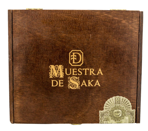 Muestra de Saka Nacatamale (6x48 / Box of 7) + FREE SHIPPING ON YOUR ENTIRE ORDER!