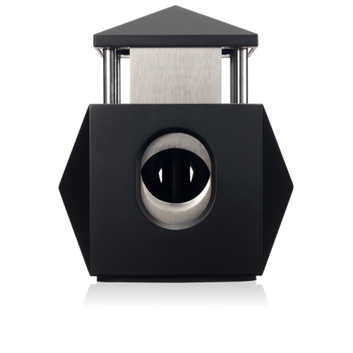 Colibri Quasar Tabletop Two in One Cutter Black