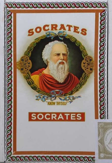 Curivari Socrates 550 (5.5x50 / Box 10) + FREE SHIPPING ON YOUR ENTIRE ORDER!