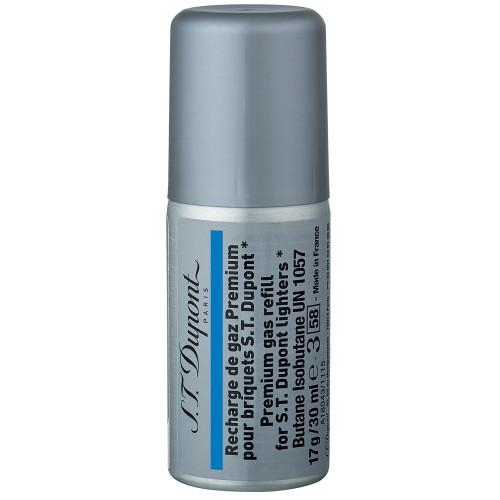ST Dupont Blue Gas Butane Refill 30 ml