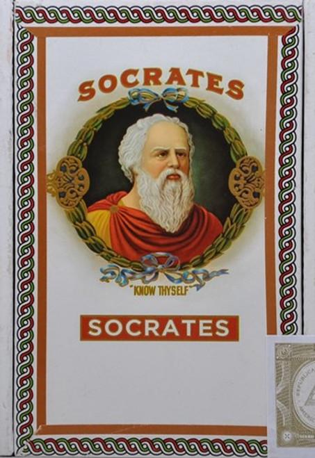 Curivari Socrates 654 (6x54 / Box 10)