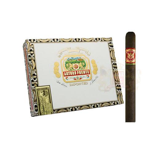 Arturo Fuente Petite Corona Maduro (5x38 / Box 25)