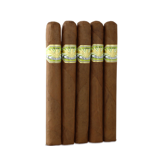 Cuban Heirloom Sun Grown Churchill (7x50 / 5 Pack)