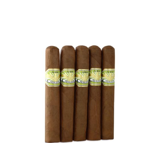 Cuban Heirloom Sun Grown by Perdomo Robusto (4.88x50 / 5 Pack)