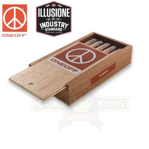 Illusione ONEOFF Julieta (7x47 / Box 10)