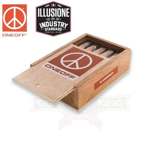 Illusione ONEOFF Canonazo (6.125x52 / Box 10)