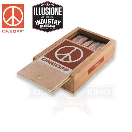 Illusione ONEOFF Corona (5.5x42/ Box 10)