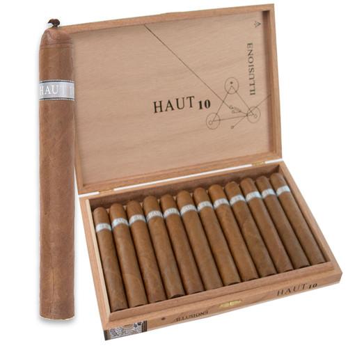 Illusione Haut 10 Churchill (6.75x48 / Box 12)