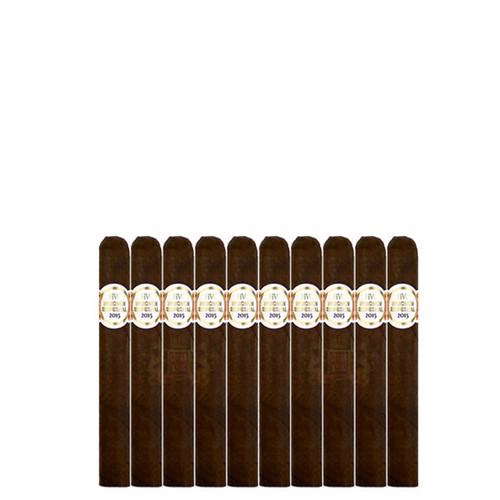 HVC Edicion Especial Maduro 2015 Corona (5x46 / 10 Pack)