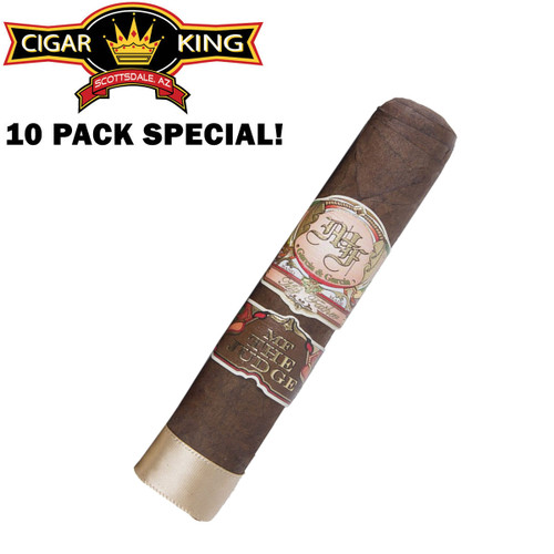 My Father The Judge Grand Robusto (5x60 / 10 Pack)