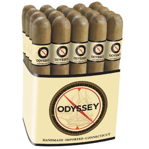 Odyssey Connecticut Gigante (6x60 / Bundle of 20)