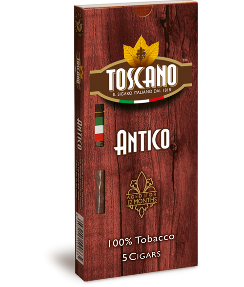 TOSCANO ANTICO (6x38 / Pack Of 5)
