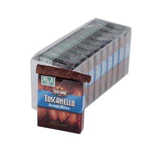 TOSCANELLO Anice  (3x38 / 10 Packs Of 5)