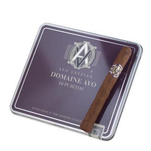 Avo Domaine Puritos (4x30 / Tin 10)
