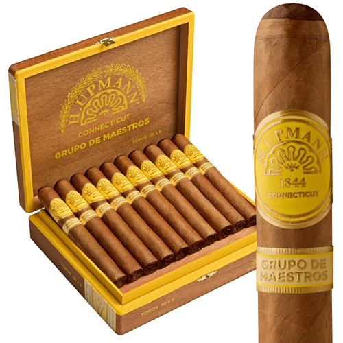 H. Upmann Connecticut Churchill (6.75x48 / Box of 20)