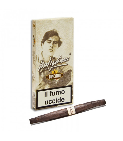 Toscano Modigliani (6.25x36 / Pack of 5)