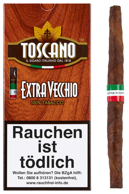 Toscano Extra Vecchio (6.25x36 / Pack of 5)
