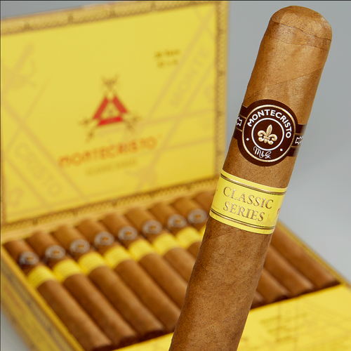Montecristo Classic Churchill (7x54 / Box 20)